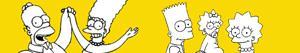 Omalovánky Simpsonovi - The Simpsons