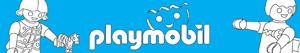 Omalovánky Playmobil