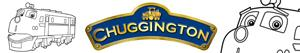 Omalovánky Chuggington