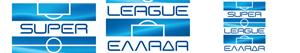 Omalovánky Emblémy řeckého fotbalová liga - Superleague